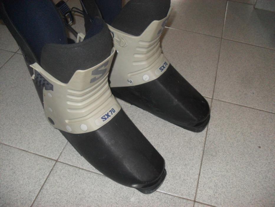 Ски обувки Соломон