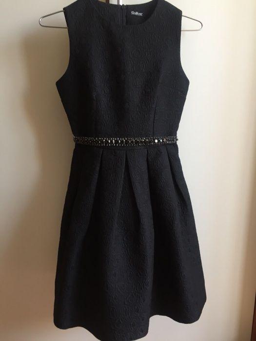 Нарядное платье Gulliver 10-12 лет