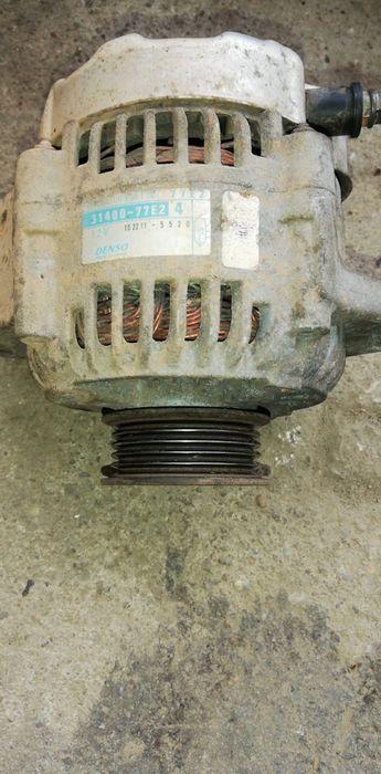 Alternator/electromotor pt Suzuki vitara 2.0 benzina din 2004