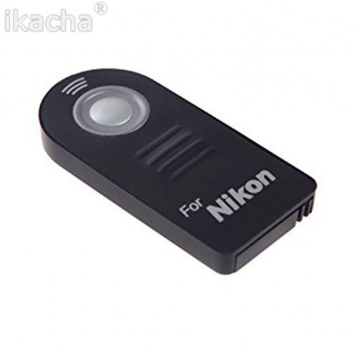 Remote para Nikon