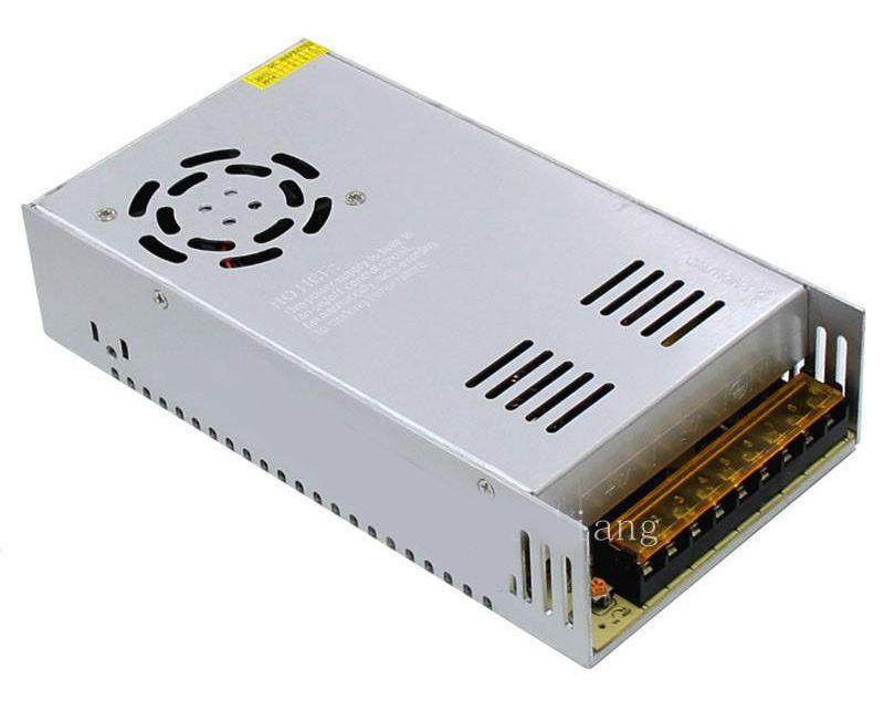 на LCD/плазменные панели/бегущую строку Блок питания 5 вольт 60 ампер