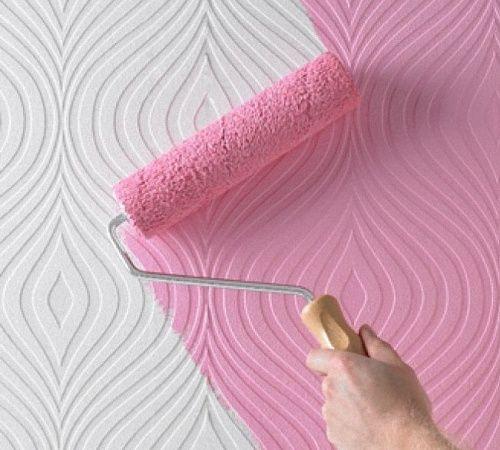 Покраска стен, малярные работы, косметический ремонт, обклейка обоев Астана - изображение 2