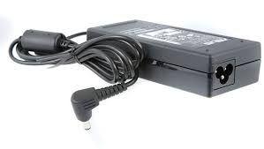 _АСУС_ блок-адаптер для зарядки на планшет и ноутбук + шнур питания к