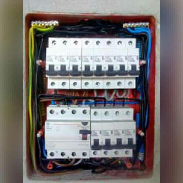 HD Eléctrica