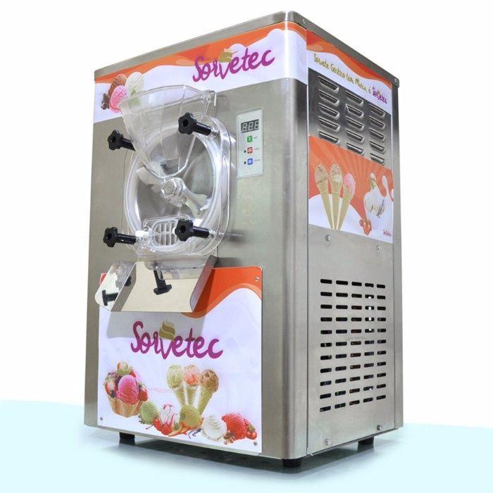 Técnico de máquinas de picolé e sorvetes Talatona - imagem 6