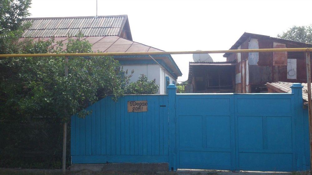 Продаю дом ул. Толебаева 91