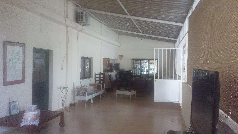 Vivenda T2+3 em aluguer, rua Da Dona Xepa Kifica