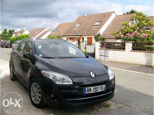 Dezmembrez dezmembrari Renault Megane 3 2012