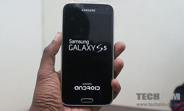 Samsung S5 novo/16GB !