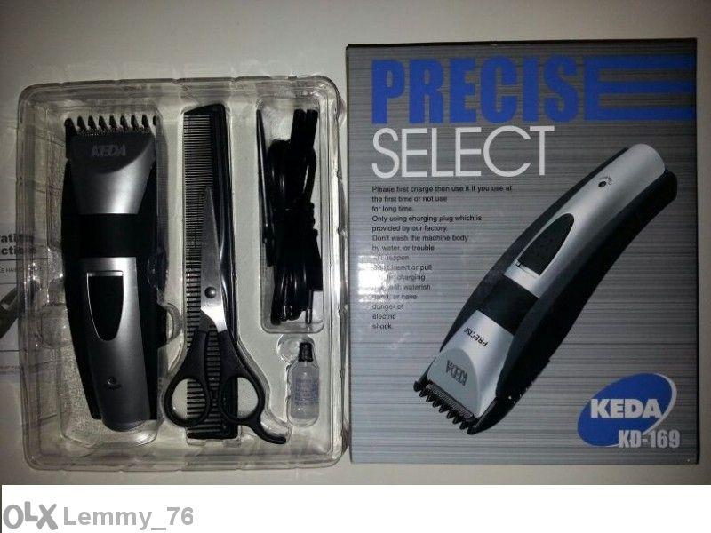 машинка за подстригване Keda(profesional)
