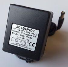 Transformator 7.5V SP41-750500