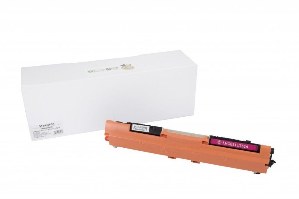 Чисто нови съвместими тонер касети HP 313A, CE313A, 126A