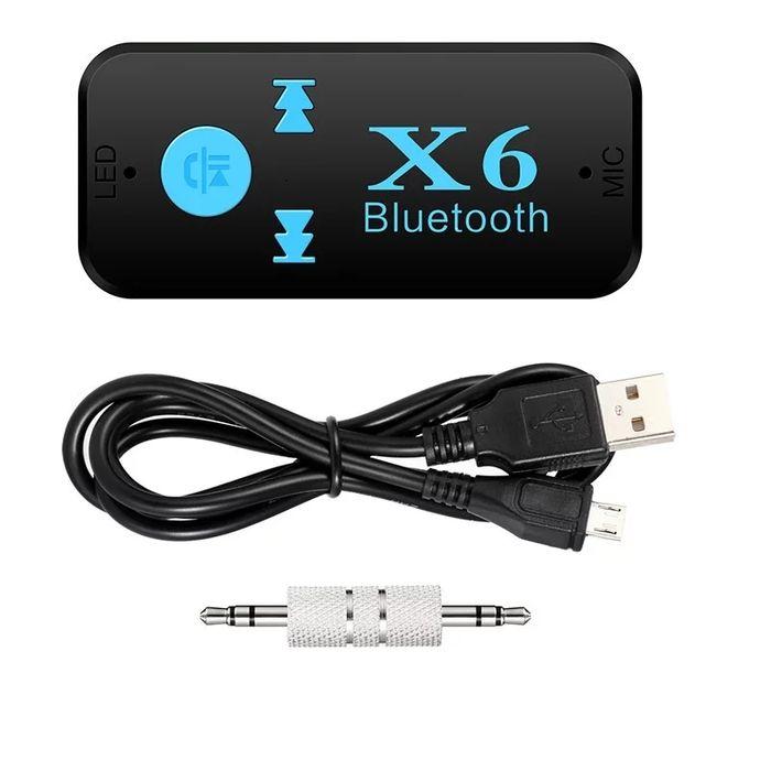 Bluetooth pentru auto