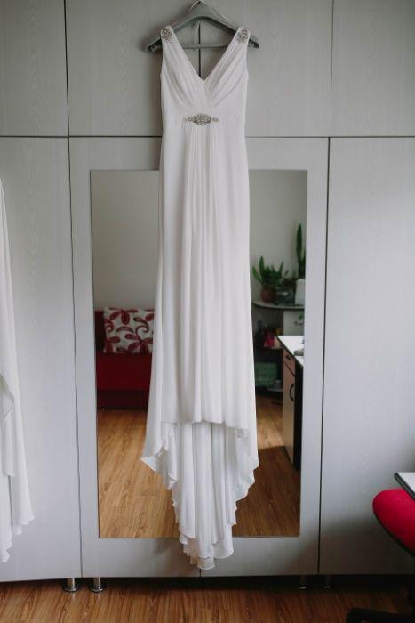 Rochie de mireasa White One