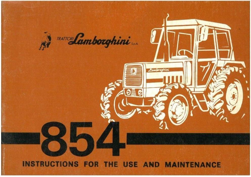 Manual service reparatii tractor Case Same New Holland Lamborghini