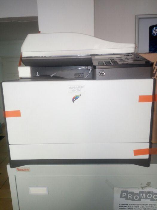 Vendo impressora Sharp MX—300 promoção de Natal