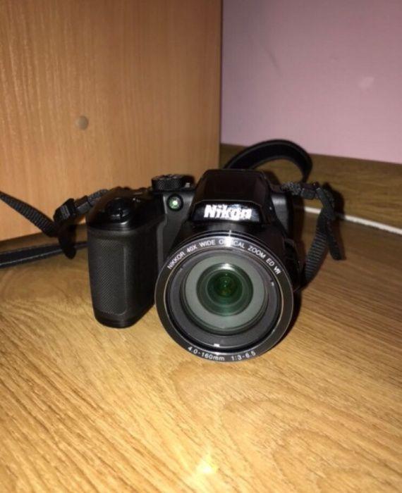 Vând Nikon Coolpix B500