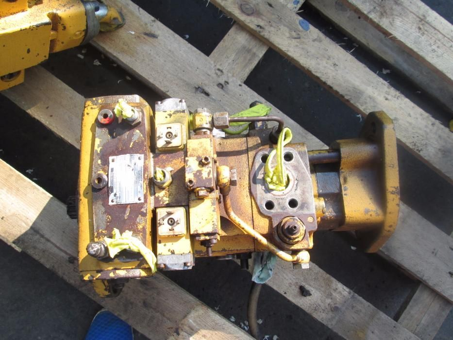 Pompa Hydromatik A4V90DA1