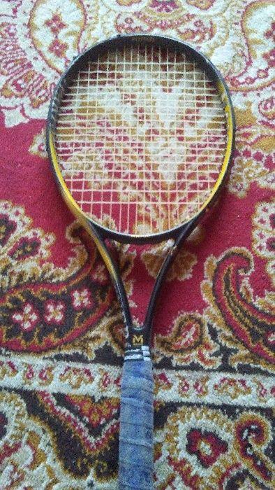 Racheta Tenis. Major.