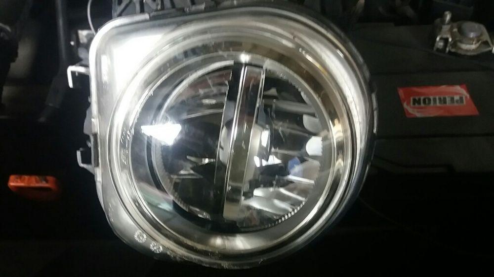 BMW led халоген X5 f15 X3 f25 x4 f26 x6 f16