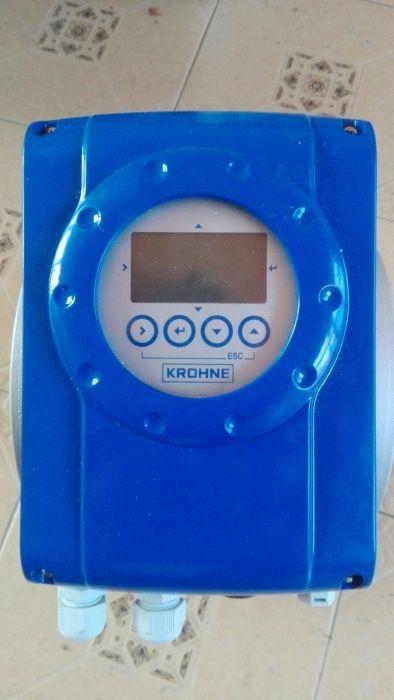 Krohne optiflux 2000 Senzor electromagnetic de curgere