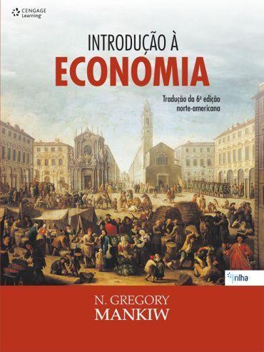 Livro - Introdução à Economia - MANKIW
