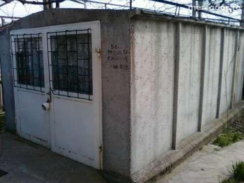 Vand Garaj Beton-Prefabricate