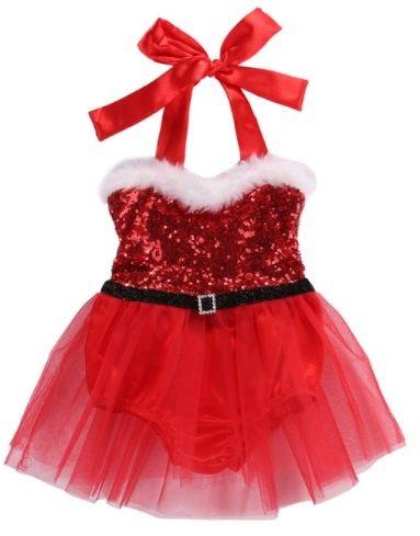 Бебешко боди-рокля