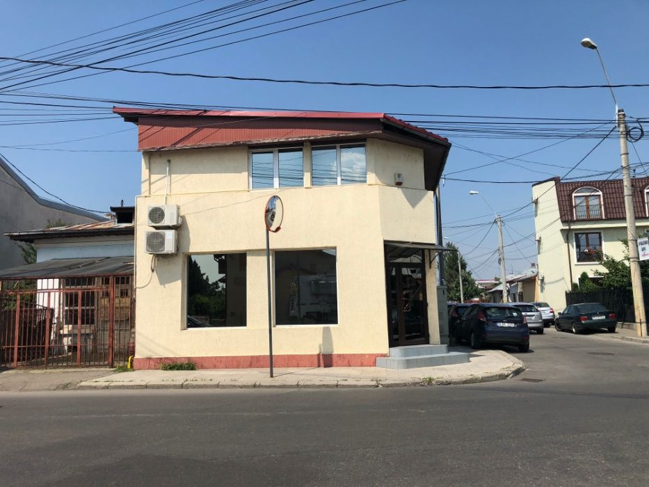 Imobil birouri - Ploiesti - Zona centrala