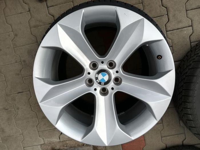 "Jante originale BMW x6, x5, 19"" ."