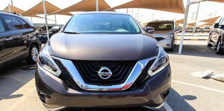 Nissan morando Avenda