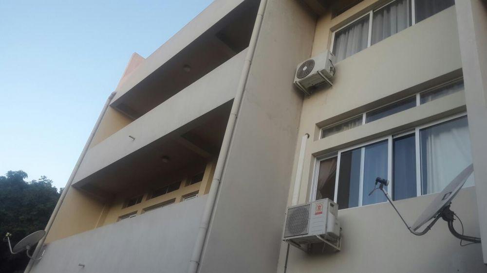 Arrenda-se apartamento tip4 na cidade da matola duplecx