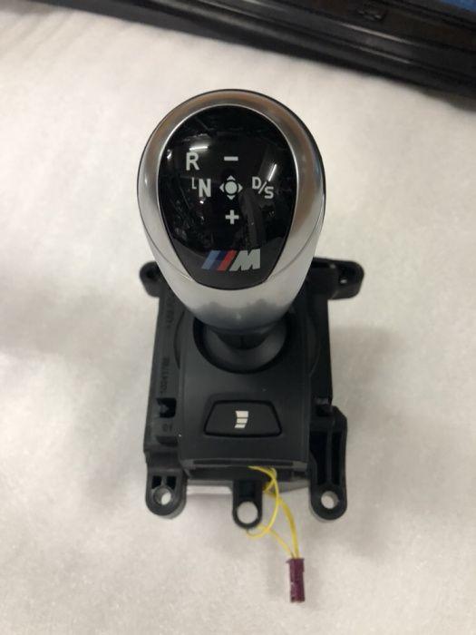 Schimbator Viteze X6M F86. X5 M F85