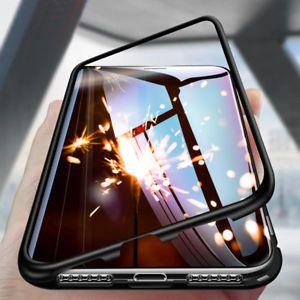 Husa iPhone 6 PLUS, 360 grade cu inchidere prindere Magnetica