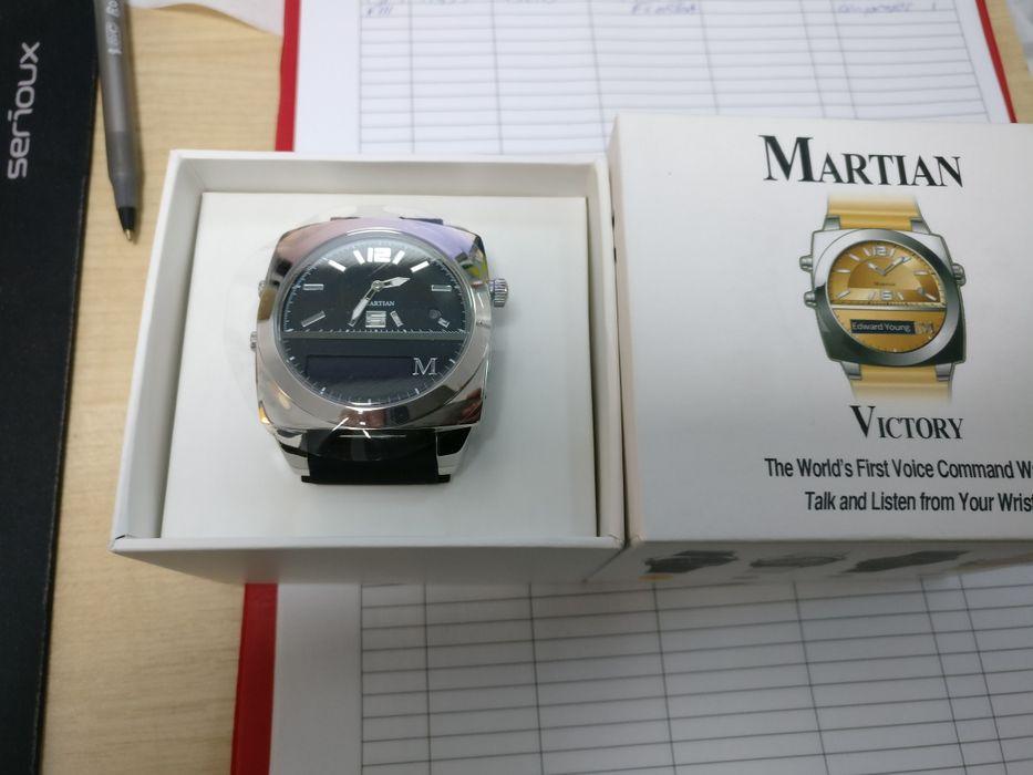 Ceas smartwatch victory martian tu