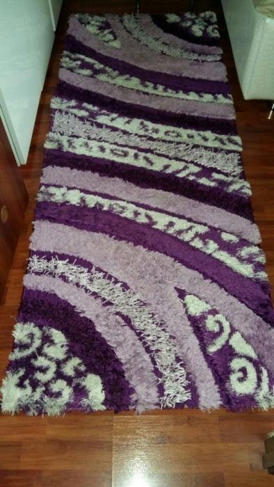 Продам шелковую коврик-дорожку