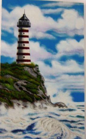 +-30% КОЛЕДНА ПРОМОЦИЯ картини рисувани с маслени бои в-у платно, за к гр. Шумен - image 6