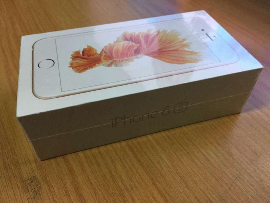 iphone6s selado