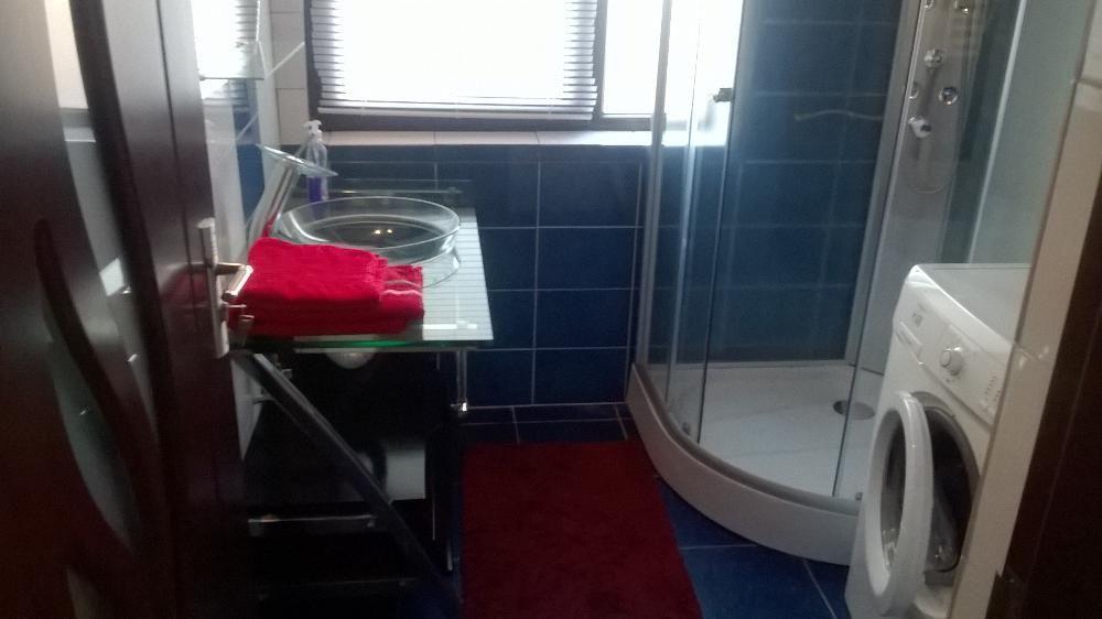 Ofer cazare apartament cu o camera in regim hotelier in Turda Turda - imagine 7