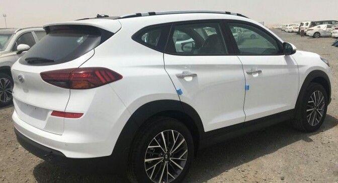 Hyundai tucson Viana - imagem 2