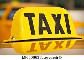 Serviços de Taxi Golfe - imagem 1
