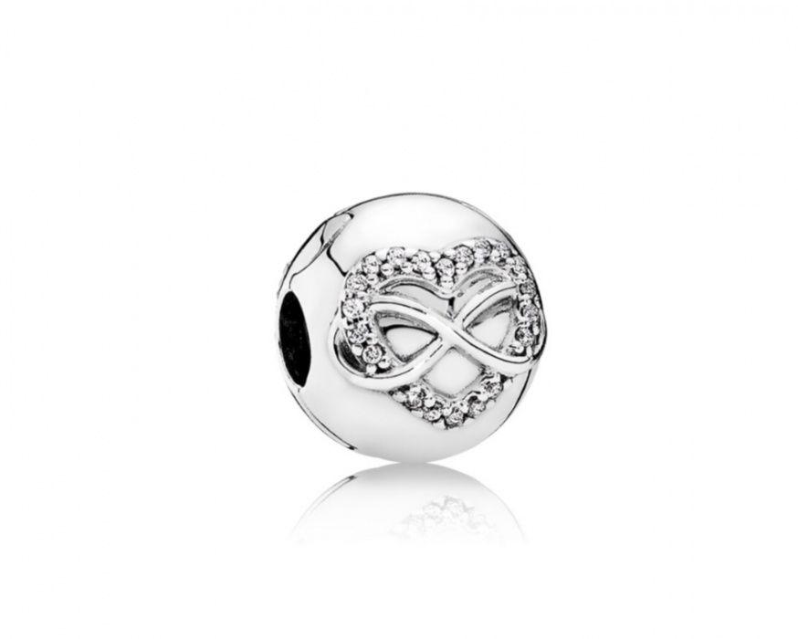 Ornament Pandora - Inima Infinitului
