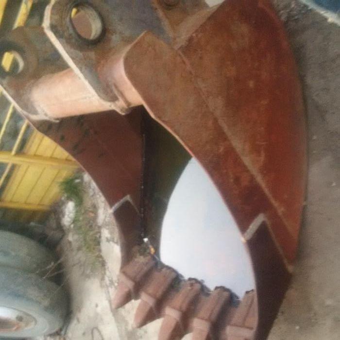 cupe excavator