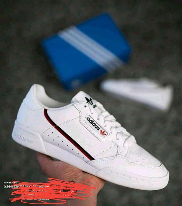Adidas Calabasa Original