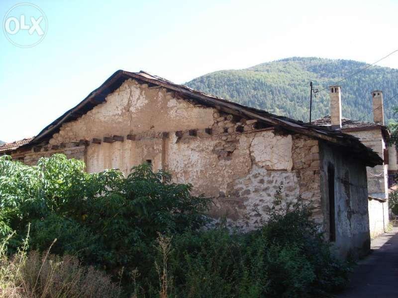 Автентична къща