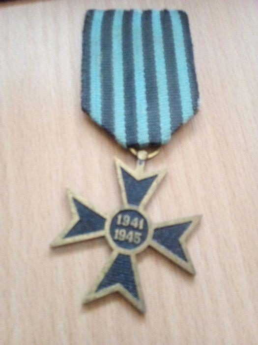 Vand medalie