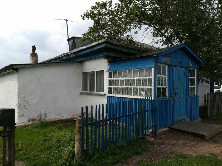 Продам дом. Село Конысбай