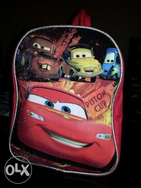 Детска раница Cars, Disney