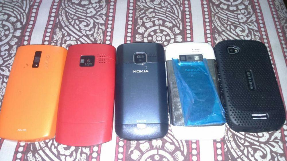 Nokia cellulars
