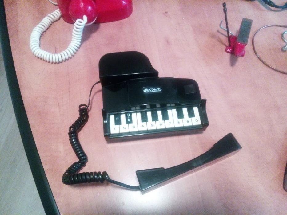 pian telefon